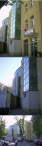 Szpital w Mikołowie