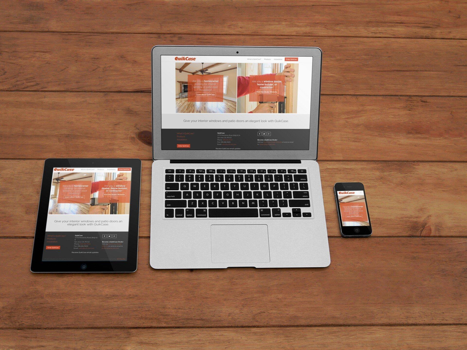 Mobilna strona www